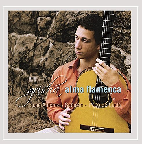 Alma Flamenka / Grisha