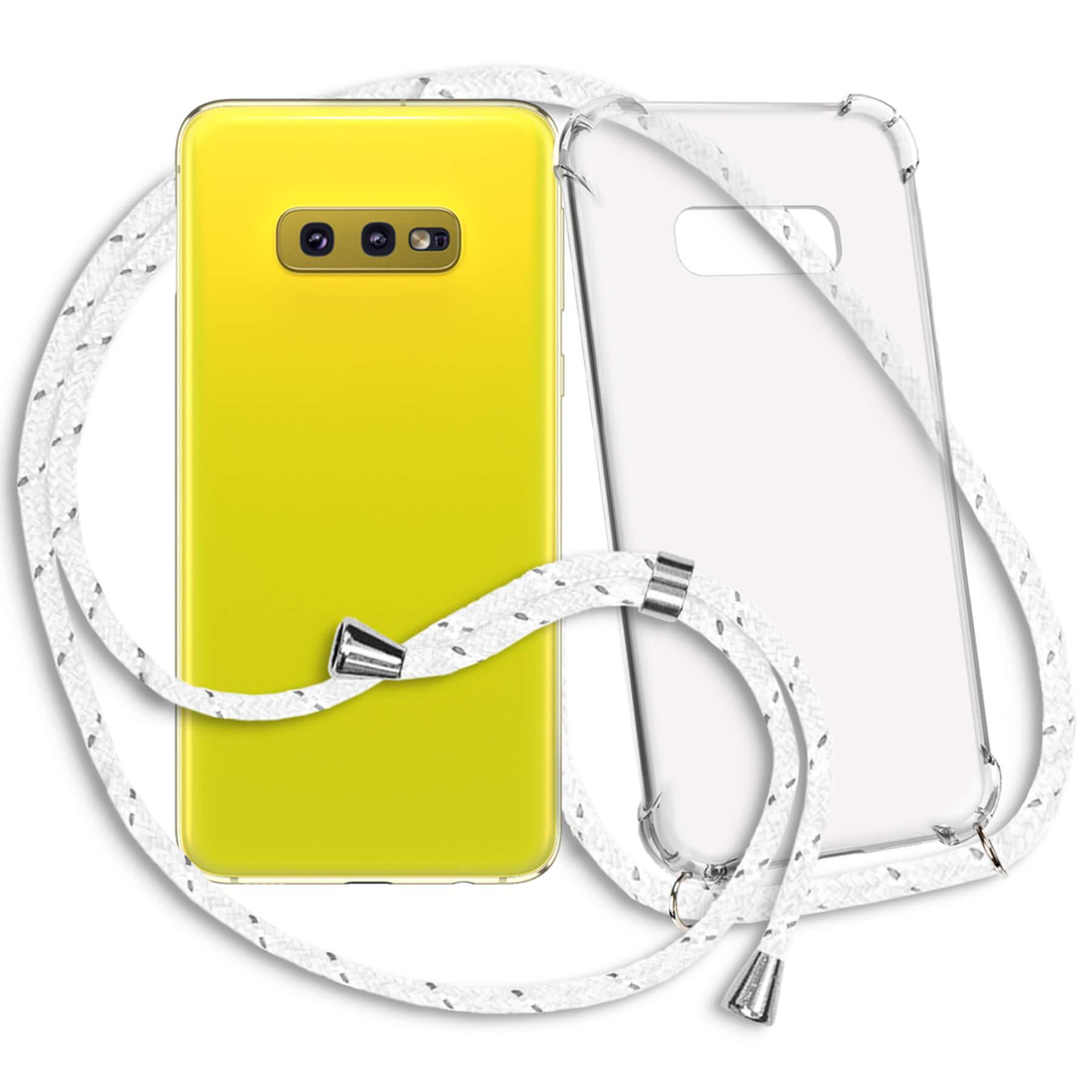 mtb more energy® Collar Smartphone para Samsung Galaxy S10e (SM ...