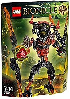 "Lego 71313 ""Lava Beast"" Construction Set For Boys"