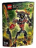 LEGO Bionicle - 71313 - La Bête De Lave