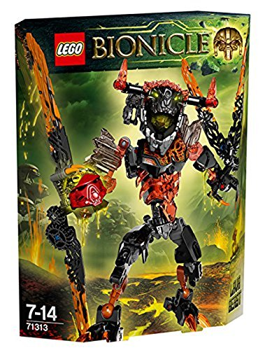 LEGO Bionicle 71313 - Lava-Ungeheuer