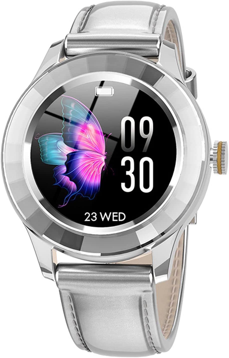 HBOY Smart Watch Heart Rate Measurement Pressure Super special price Blood Music P Ranking TOP13