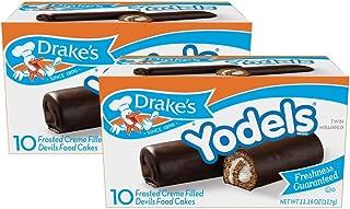 Drake's Yodels, 20 Count