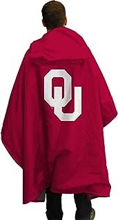 Coleman NCAA Oklahoma 3 in 1 Rain Poncho