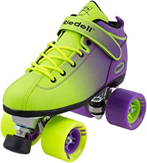 dart speed skates