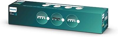 Philips 532343016 Dyna Spot LED 3 W 230 V Noir