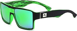Men Polarized Sunglasses Outdoor Driving Square Sport...