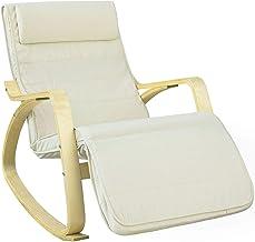 Amazon.es: sillones dormitorio - Mecedoras / Sillas: Hogar y ...
