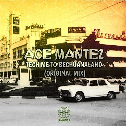 Ace Mantez