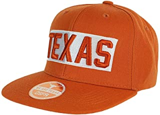 texas longhorns snapback