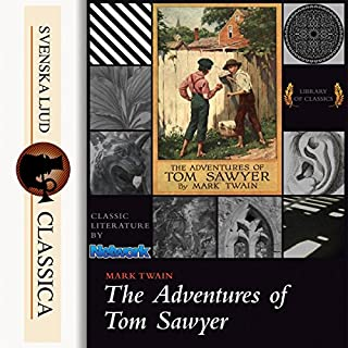 The Adventures of Tom Sawyer                   Auteur(s):                                                                                                                                 Mark Twain                               Narrateur(s):                                                                                                                                 John Greenman                      Durée: 6 h et 44 min     Pas de évaluations     Au global 0,0