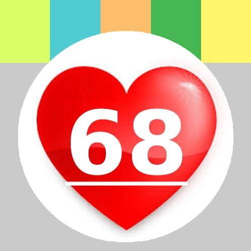 Herzfrequenzmesser (Pulsfrequenz)