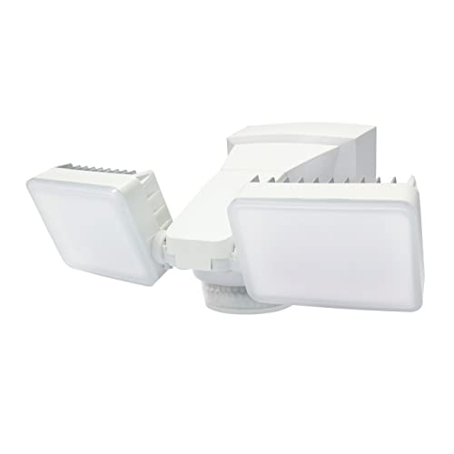 Eave Mount Security Lights: Amazon com