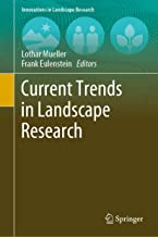Current Trends in Landscape Research (Innovations in Landscape Research)