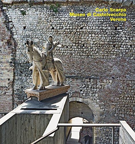 Carlo Scarpa, Castelvecchio, Verona (Opus, Band 81)