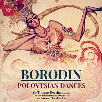 Borodin: Polovtsian Dances