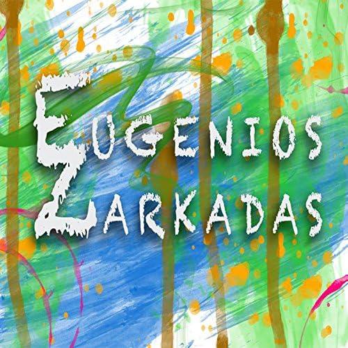 Eugenios Zarkadas