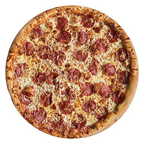 TWISFER Bequeme Decke Gobelin Decke Tuch Handtuch, Komfort Nahrungsmittelkreations Pizza Donut Hamburger Verpackungs Decke tadellos Runder