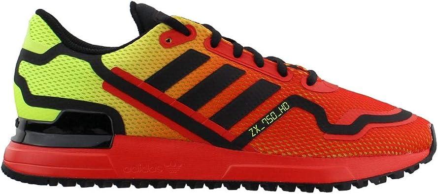 adidas Mens Originals Zx 750 Casual Shoes Mens Fv8489