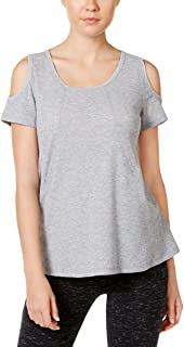 Calvin Klein Performance Womens Yoga Fitness Pullover Top