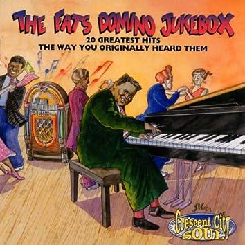 The Fats Domino Jukebox: 20 Greatest Hits The Way You Originally Heard Them