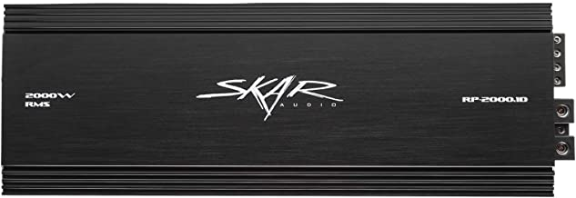 Skar Audio RP-2000.1D Monoblock Class D MOSFET Amplifier...