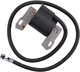 Dalom 398811 Ignition Coil Module for Briggs and Stratton 395492 395326 398265 7HP-16HP Horizontal Vertical Single Cylinder Engines