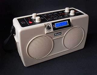 NEW BRAND, Radel Milan Digital Electronic Tabla-Tanpura Original Sound. MRS2.9