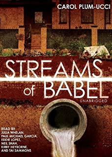 Streams of Babel: Library Edition (Playaway Young Adult)