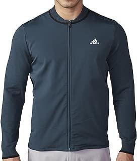 adidas Golf Men's Range Hybrid Sweater Jacket