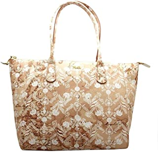 ALVIERO MARTINI PRIMA CLASSE BORSA DONNA SHOPPING BAG POWDER € 268,00 mis. 32X28 cm.