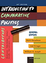 Best introduction to comparative politics ap edition Reviews