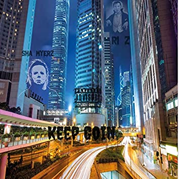 Keep Goin