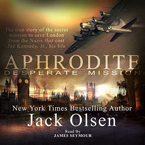 Aphrodite: Desperate Mission cover art