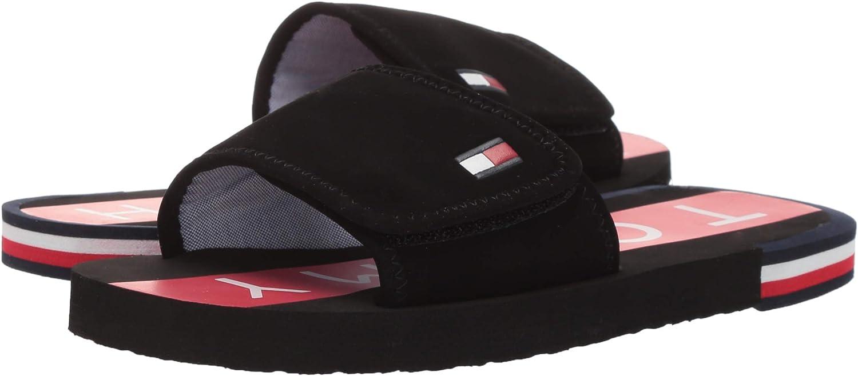 Tommy Hilfiger Kids Niko Slide Athletic Sandal