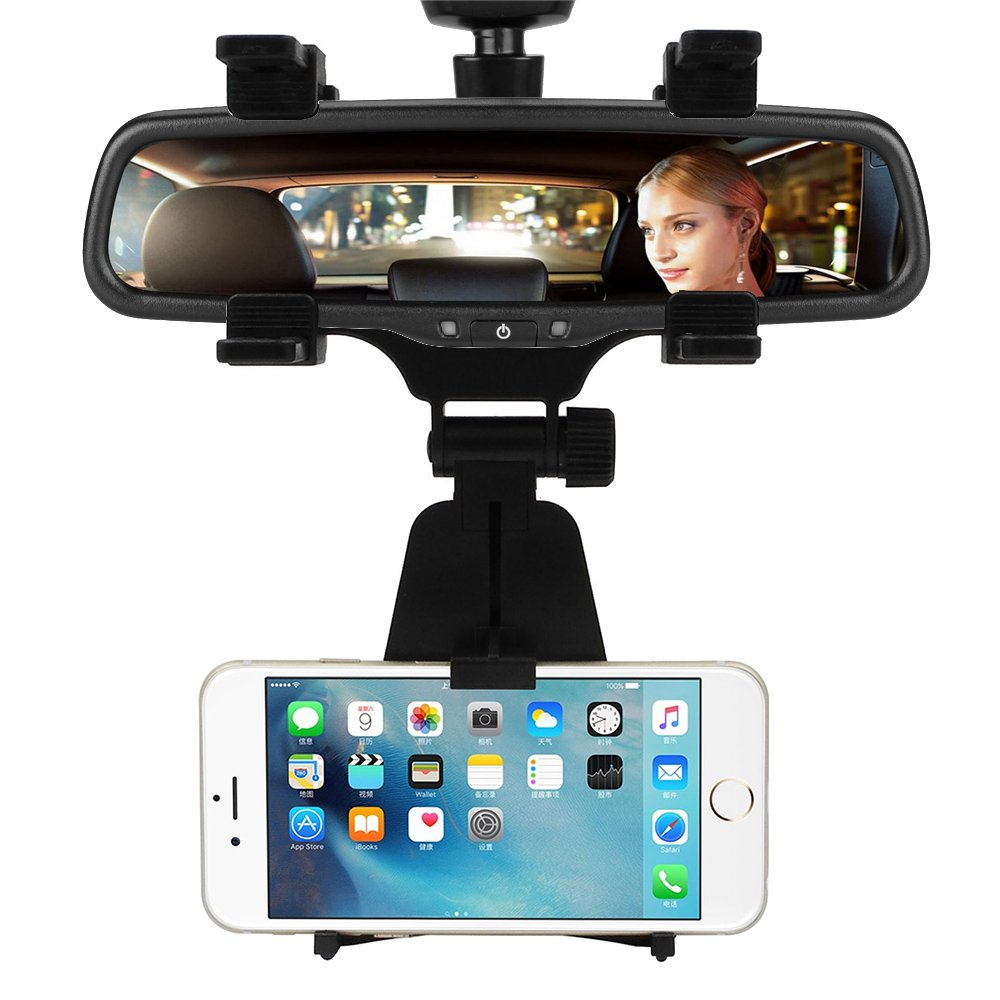 INCART Rearview Bracket Samsung devices