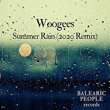 Summer Rain (2020 Remix)