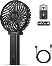 Best travel cooling fans Reviews