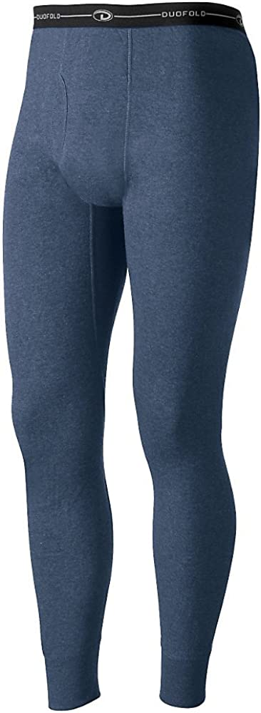 Champion Duofold by Men's Originals Wool-Blend Thermal Pants