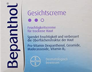 Bepanthol - Crema facial (50 ml)