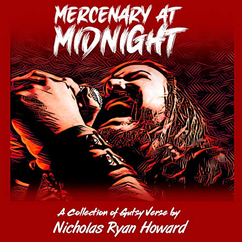 Mercenary at Midnight Audiobook By Nicholas Ryan Howard cover art