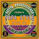 Alma De Guerrero (Sativa Producciones Remix)