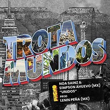 Unidos (feat. Lenin Peña) [Trotamundos]