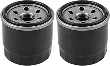 Hilom 2Packs 120-4276 127-9222 Oil Filter for Toro ZS SW SS MX SWX HD Timecutter Riding Mower
