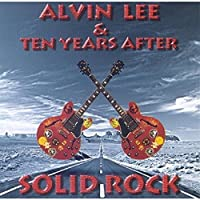 Solid Rock by Alvin Lee (1997-09-29)