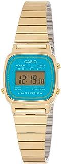 Casio Orologio digitale da donna LA670WGA