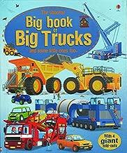 Best usborne big book of big trucks Reviews