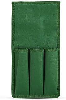 YOPOTIKA Garden Tool Storage Bag Garden Kneeler Tools Storage Organizer Bags (Garden Kneeler NOT Included)