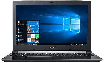 "Acer Aspire 3 A315-53-52CF 15.6"" Laptop Computer - Black Intel Core i5-8250U Processor 1.6GHz; Microsoft Windows 10 Home; ..."