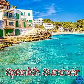 Spanish Summer